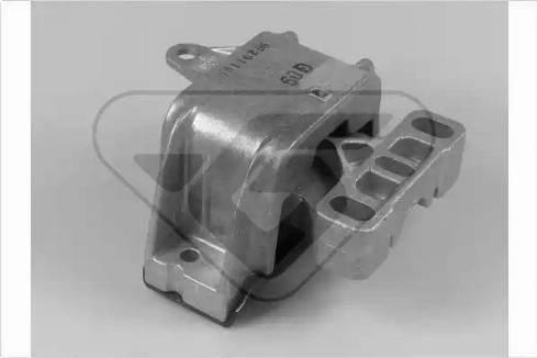 Hutchinson 597144 - Подвеска, ступенчатая коробка передач autodnr.net