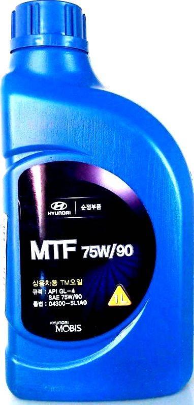 Hyundai 043005l1a0 - Масло, вспомогательный привод autodnr.net