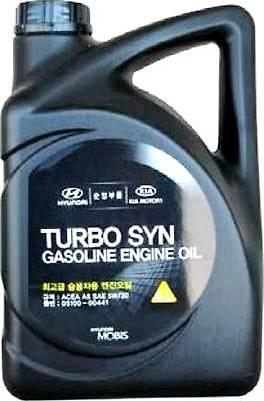 Hyundai 0510000441 - Масло раздаточной коробки autodnr.net