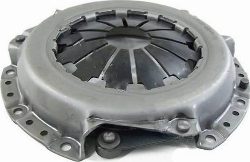 Hyundai 4130023136 - Нажимной диск сцепления car-mod.com