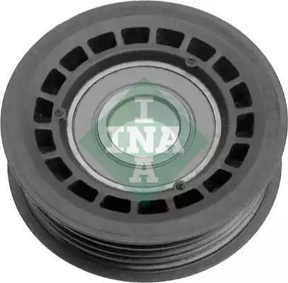 INA 532 0400 30 - Паразитный / ведущий ролик, поликлиновой ремень autodnr.net