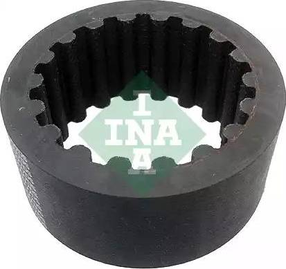 INA 535018510 - Эластичная муфта сцепления car-mod.com