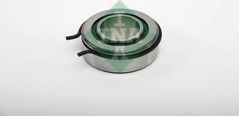 INA 712114710 - Подшипник, ступенчатая коробка передач car-mod.com