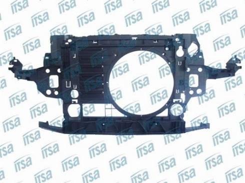 ITSA 10IFR0110267 - Облицювання передка autocars.com.ua