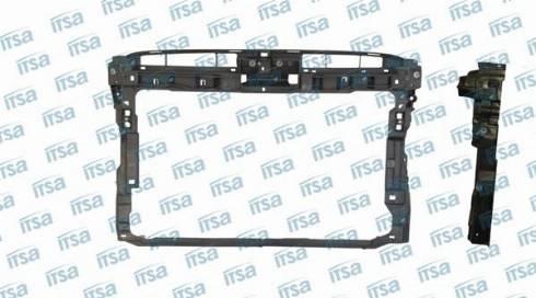 ITSA 10IFR0110279 - Облицювання передка autocars.com.ua