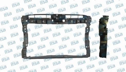 ITSA 10IFR0110280 - Облицювання передка autocars.com.ua