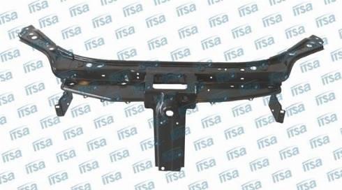 ITSA 10IFR0110282 - Облицювання передка autocars.com.ua
