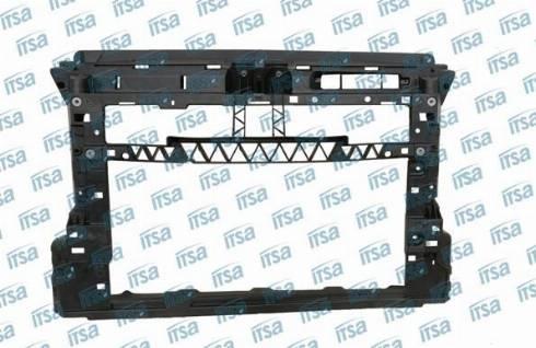ITSA 10IFR0110289 - Облицювання передка autocars.com.ua