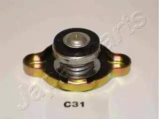 Japanparts KH-C31 - Крышка, радиатор car-mod.com