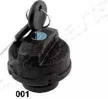 Japanparts KL-001 - Крышка, топливный бак car-mod.com