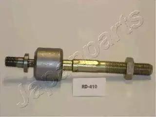 Japanparts RD-410 - Осевой шарнир, рулевая тяга autodnr.net