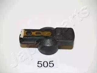 Japanparts SR505 - Бегунок распределителя зажигания car-mod.com