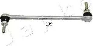 Japko 106139 - Стабилизатор, ходовая часть car-mod.com
