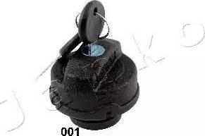 Japko 148001 - Крышка, топливной бак autodnr.net