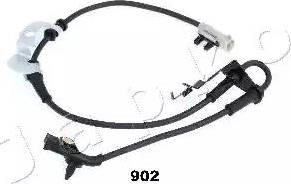Japko 151902 - Датчик ABS, частота вращения колеса autodnr.net