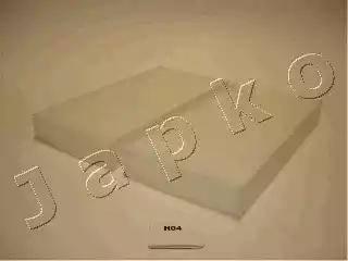 Japko 21H04 - Фильтр воздуха в салоне car-mod.com