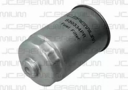 JC PREMIUM B30334PR - Паливний фільтр autocars.com.ua