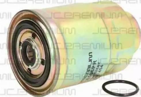 JC PREMIUM B30506PR - Паливний фільтр autocars.com.ua