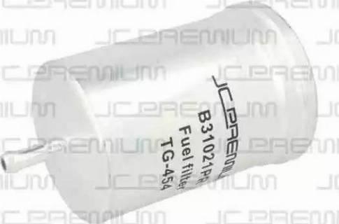 JC PREMIUM B31021PR - Паливний фільтр autocars.com.ua