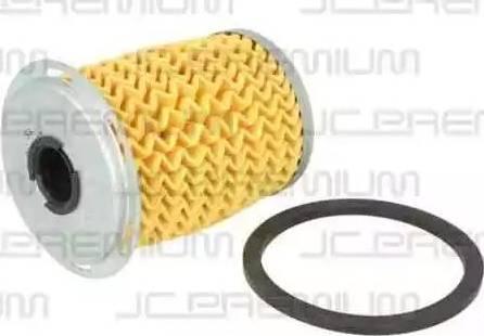 JC PREMIUM B31032PR - Паливний фільтр autocars.com.ua
