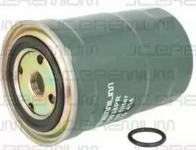 JC PREMIUM B35038PR - Паливний фільтр autocars.com.ua