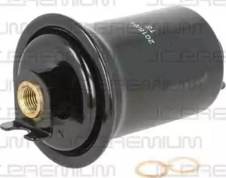 JC PREMIUM B38016PR - Паливний фільтр autocars.com.ua