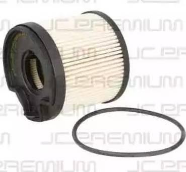 JC PREMIUM B3C002PR - Паливний фільтр autocars.com.ua