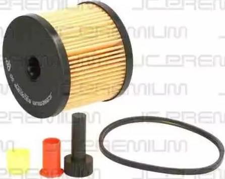 JC PREMIUM B3C003PR - Паливний фільтр autocars.com.ua