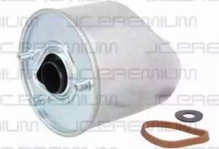 JC PREMIUM B3C009PR - Паливний фільтр autocars.com.ua