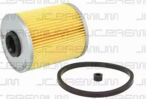 JC PREMIUM B3R021PR - Паливний фільтр autocars.com.ua