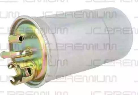 JC PREMIUM B3W006PR - Паливний фільтр autocars.com.ua