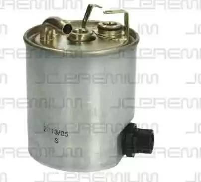 JC PREMIUM B3Y009PR - Паливний фільтр autocars.com.ua