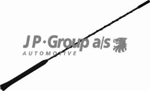 JP Group 1100900100 - Головка антенны car-mod.com