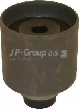 JP Group 1112200400 - Паразитний / Провідний ролик, зубчастий ремінь autocars.com.ua