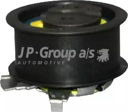 JP Group 1112203100 - Натяжна ролик, ремінь ГРМ autocars.com.ua