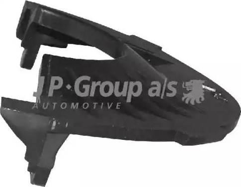 JP Group 1112400400 - Кожух, зубчатый ремень autodnr.net