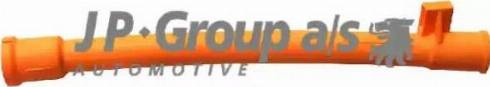 JP Group 1113250800 - Воронка, указатель уровня масла car-mod.com