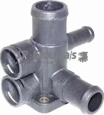 JP Group 1114502200 - Фланец охлаждающей жидкости car-mod.com