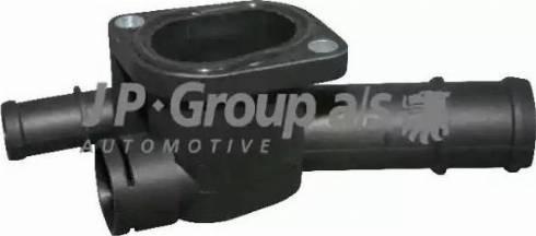 JP Group 1114502900 - Фланец охлаждающей жидкости autodnr.net