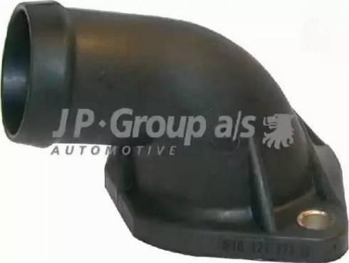 JP Group 1114505500 - Фланец охлаждающей жидкости car-mod.com