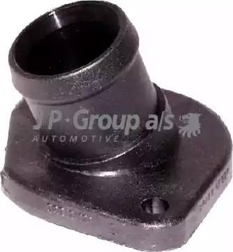 JP Group 1114505700 - Фланец охлаждающей жидкости car-mod.com