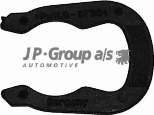 JP Group 1114550400 - Удерживающая пружина car-mod.com