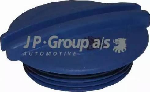 JP Group 1114800300 - Крышка, резервуар охлаждающей жидкости car-mod.com