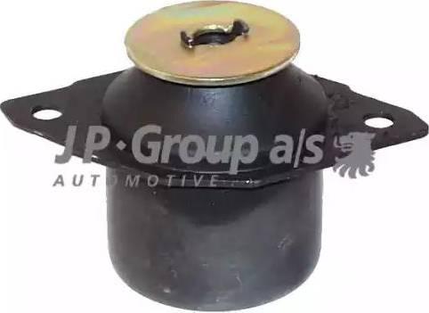 JP Group 1117907470 - Подушка, подвеска двигателя car-mod.com