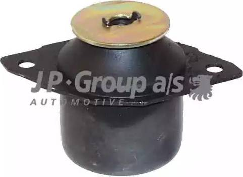 JP Group 1117907470 - Подушка, підвіска двигуна autocars.com.ua