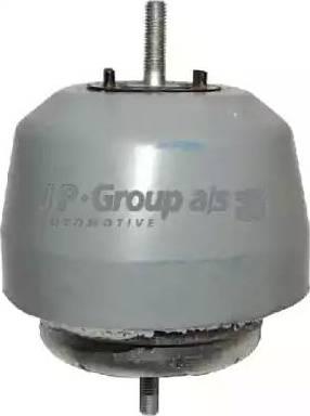 JP Group 1117912280 - Подушка, підвіска двигуна autocars.com.ua