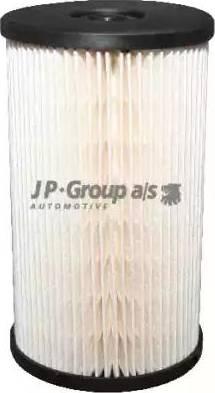 JP Group 1118700300 - Паливний фільтр autocars.com.ua