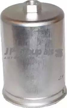 JP Group 1118701200 - Паливний фільтр autocars.com.ua
