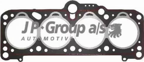 JP Group 1119305500 - Прокладка, головка цилиндра car-mod.com