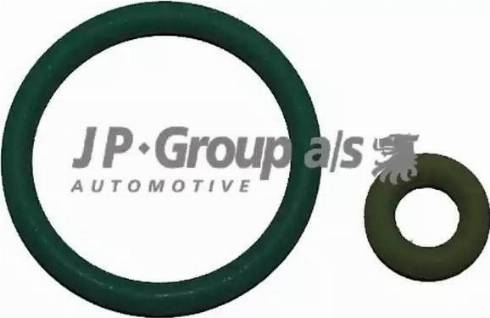 JP Group 1119605910 - Дозатор, система впрыска car-mod.com